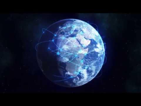 Morpheus Network Globe