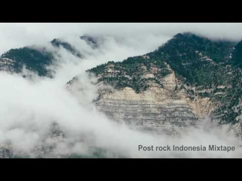 Post rock Indonesia Mixtape