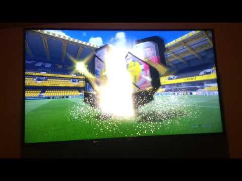 FIFA 17 Reacción - PACK OPENING SUPER CAMINANTES