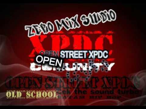 XPDC HIP HOP BATAM - Open Street XPDC