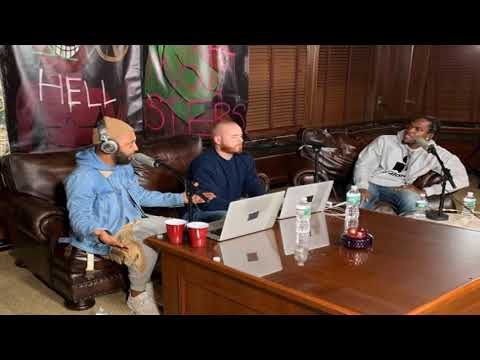 Pusha T Tells Joe Budden All The Info On Drake Came From 40 Pillow Talking With A Side Piece