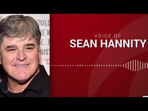 Listen: Sean Hannity responds to Michael Cohen revelation