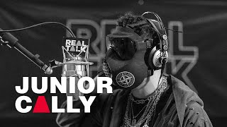 Real Talk feat. Junior Cally