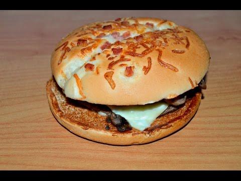 Burger Szefa Z Mcdonaldsa