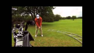 Lee westwood swing - talking about practice and a reliable golf swing