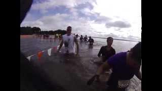 Merrell Down n Dirty mud run part 6