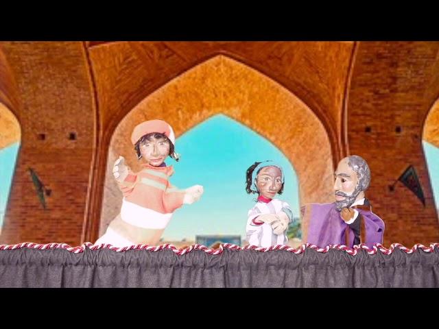 Marionnettes: Daniel Épisode 1