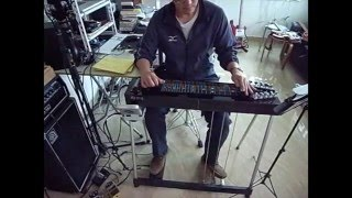 The Carpenters - Top of the World - pedal steel intro by Buddy Emmons