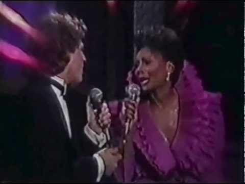 Andy Gibb Leslie Uggams   Rest Your Love On Me