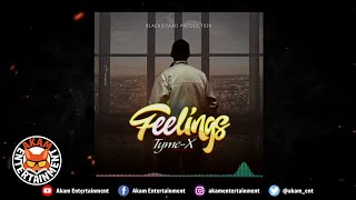 Tyme-x - Feelings - August 2020
