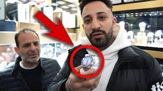 140€ Fake ROLEX aus ISTANBUL!