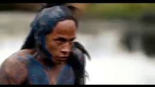 Apocalypto 2006 Awesome Trailer (Customized)