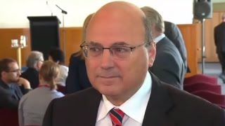 Ghosts of governments past: Malcolm Turnbull stands by Arthur Sinodinos