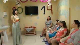 видео Городская клиническая больница № 72