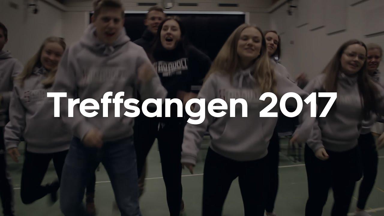 Volleyballtreffsangen 2017 - Sagavoll
