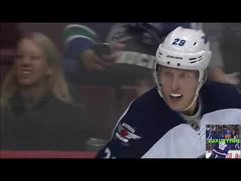 Laine is so good just watch this career highlight video and you'll be amazed