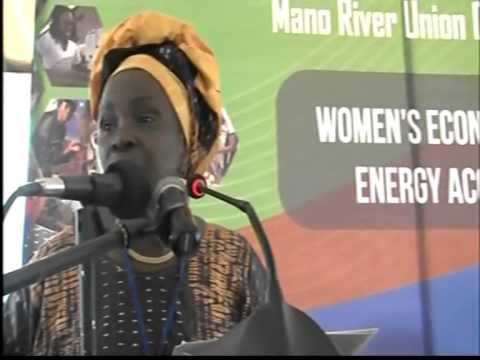 Women's Conference on Energy x264