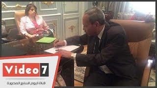 علاء عبد المنعم: رفع الجلسة التشريعية دون اتخاذ قرار يخالف الاعراف البرلمانية