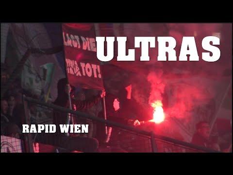 ULTRAS Rapid Wien  | 326. Wiener DERBY (0:4) | 15.04.2018