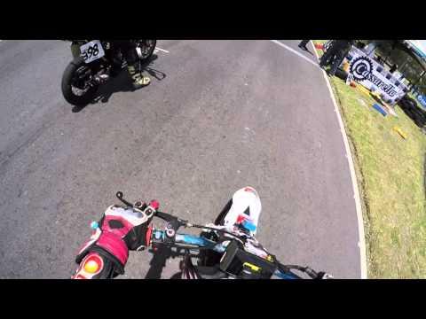 Valentina Martinez #429 Categoria 80 Cc  Nacional Motovelocidad Manizales 2015