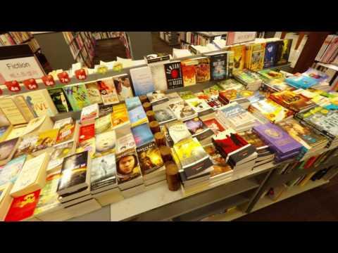 Книжный магазин KYOBO