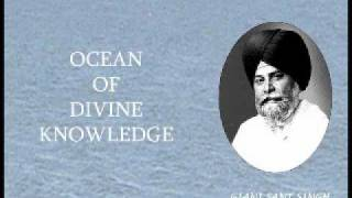 Biography  ( Giani Sant Singh maskeen ji )- 1