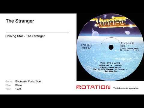 Shining Star - The Stranger