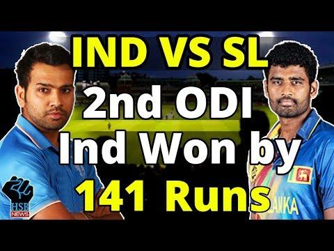 Live match:India vs Sri Lanka 2nd ODI Live,Mohali,India vs SL 2nd ODI #LIVE:IND-60/1