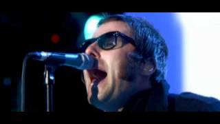 Oasis - I'm outta time (live@ le Grand Journal 02/03/2009.)