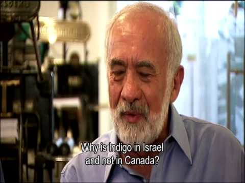 Made in Israel: The High Tech Story