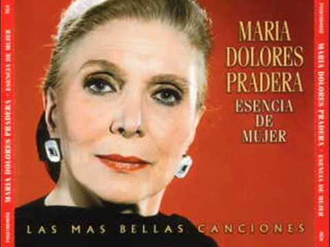Maria Dolores Pradera María Dolores Pradera Y Los Sabandeños - Al Cabo Del Tiempo