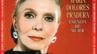 MARIA DOLORES PRADERA -  LA NOCHE DE MI MAL