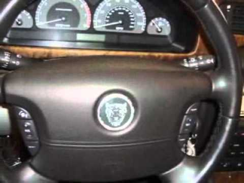 2003 Jaguar S Type R Sedan Creve Coeur Mo Youtube