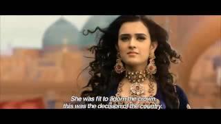 Razia Sultan  - ZEE TV Caribbean