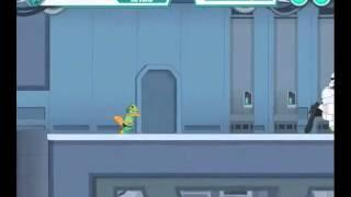 Игровое видео агент Пи звездные войны