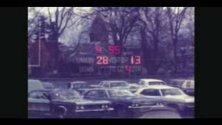 College Football - HOBART vs UNION (October 28, 1967) ARCHOS MPEG4(AVI) Best Quality