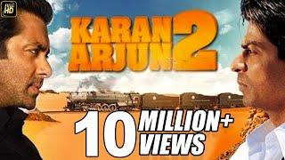 Karan Arjun 2  FAN Made  UnOfficial Trailer 2016 | Salman Khan, Shahrukh Khan, Kajol, Katrina Kaif