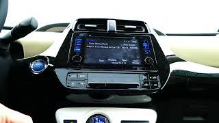 My Prius is my beta reader