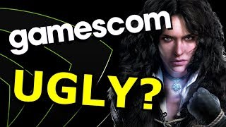 Good Games and TRASH of Gamescom 2019! - Death Stranding/Stadia