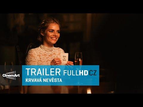 Krvavá nevěsta / Ready or Not (2019) oficiální HD trailer [CZ TIT]