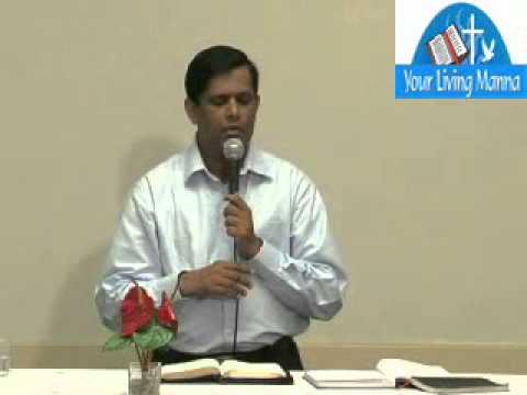 Malayalam Bible Study : Different Grades of Angels - 1 by Pr. Juxy Mathew