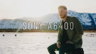 The BEST Sony VLOG camera? - Sony a6400