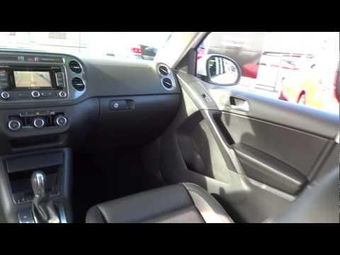 2012 Volkswagen Tiguan El Cajon, CA 1062