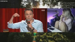 Na_Podhvate смотрит: Stand Up Илья Соболев о телефоне Vertu