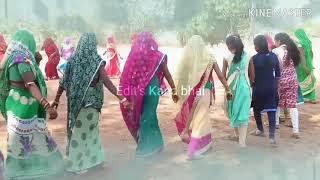 Rajesh machhar gafuli 2019 ❤Edit& 39 s Kana bhai Damor ❤