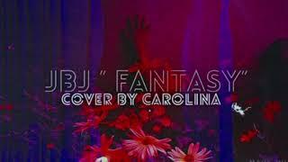 """JBJ """"Fantasy"""" - Cover"""