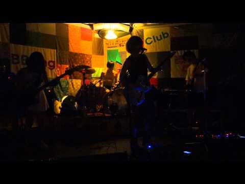 베인스 베인스(Veins) - Bass (20150724 클럽빵)