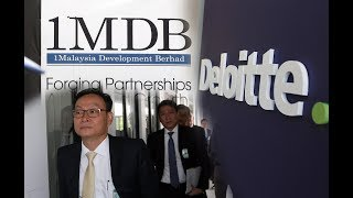 Call for action against Deloitte over handling of 1MDB accounts