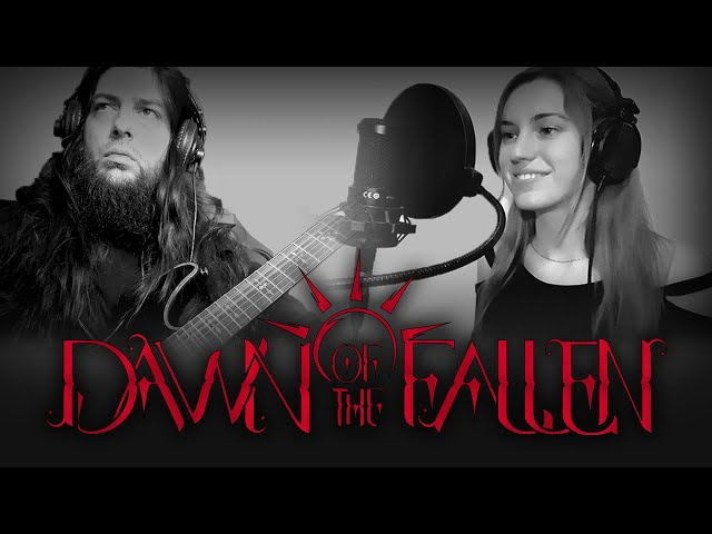 DAWN OF THE FALLEN - Freedom Call (Official Video)