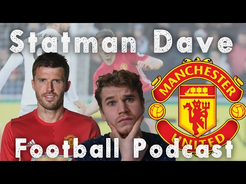 WHO SHOULD REPLACE MICHAEL CARRICK AT MANCHESTER UNITED? | FOOTBALL PODCAST